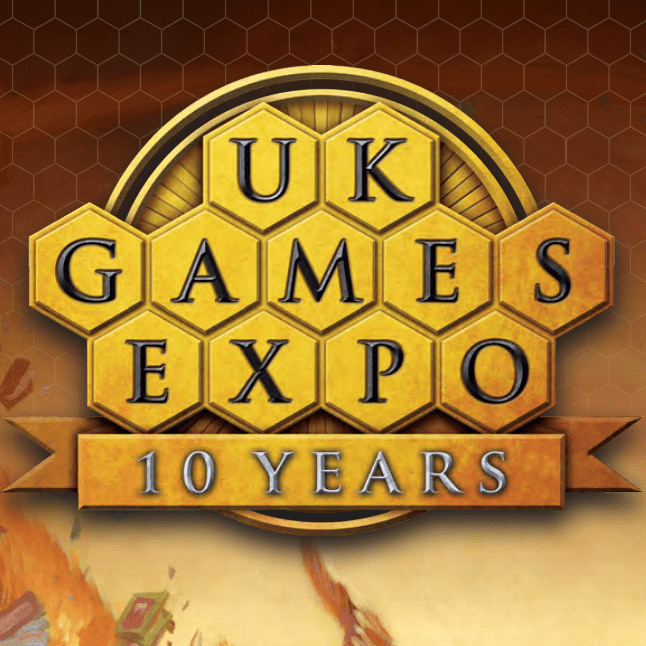 UK Games Expo 2016